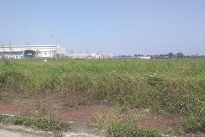 Dự án Khu đô thị Đức Việt, Thuận Thành 3: Sàn giao dịch rao bán tràn lan, nhà đầu tư có nguy cơ mất