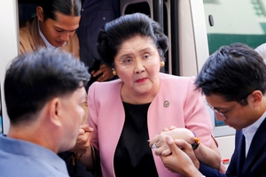 Dự sinh nhật vợ cố Tổng thống, 261 khách nhập viện vì ngộ độc