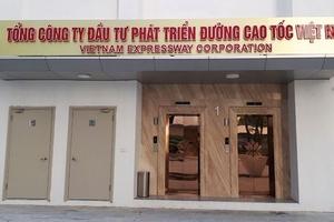 TCT Đầu tư phát triển đường cao tốc Việt Nam (VEC) có đầu tư, kinh doanh bất động sản trái quy định?