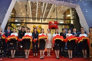 Novaland khai trương Trung tâm Bất động sản Novaland tại Hà Nội