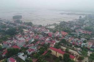 Đơn vị nào trúng thầu sơ tuyển dự án hơn 57,5 tỷ đồng tại huyện Nông Cống?