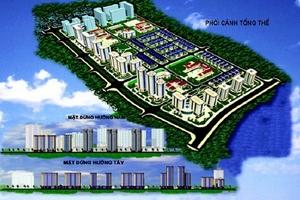 Lộ diện danh tính 'người quen' thâu tóm cổ phần Tập đoàn Lã Vọng tại dự án 2.400 tỷ