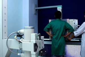 Dự án Mua sắm thiết bị y tế tại Hải Dương: 3 nhà thầu tại Hà Nội trúng thầu