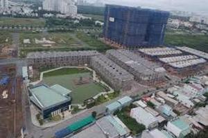 """TP.HCM: 110 biệt thự xây """"chui"""", lỗ hổng ở đâu?"""