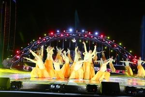 DIFF 2019 nâng cuộc thi flashmob lên quy mô toàn quốc