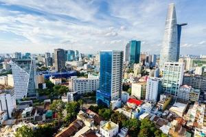 Vốn cho bất động sản: Nhóm đuốc từ đom đóm