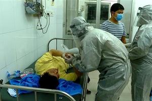 Việt Nam phát hiện 2 ca dương tính với virus nCoV đầu tiên tại TP Hồ Chí Minh