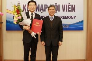 LOTTEFinance chính thức trở thành Hội viên VNBA
