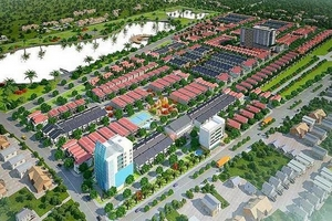 Coi thường luật, chủ đầu tư dự án Western City bị phạt 40 triệu đồng