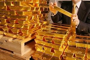 Nhận định giá vàng ngày 13/11/2019: Phá vỡ mốc 41 triệu đồng/lượng?