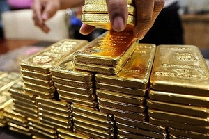 Giá vàng hôm nay 30/11: Tăng/giảm trái chiều