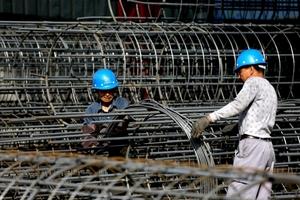 Giá thép xây dựng hôm nay (22/9) tiếp tục đi lên, chốt tuần tăng 1,5%