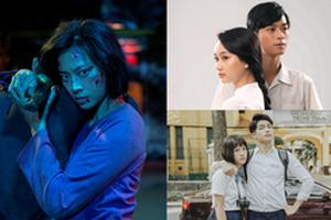Từ 'Cua lại vợ bầu', 'Hai Phượng': Niềm tin tương lai cho điện ảnh Việt