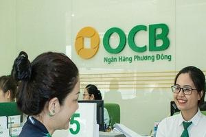 OCB nhận khoản cho vay 100 triệu USD từ IFC