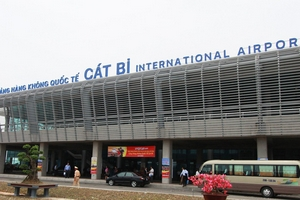 Kiểm toán Nhà nước: Chỉ định thầu sai tại dự án sân bay Cát Bi