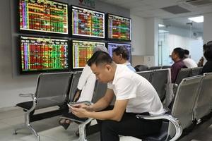 Đánh giá thị trường chứng khoán ngày 26/10: Trong giai đoạn này hành động bắt đáy là khá rủi ro