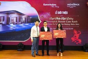 Sau khai trương, Movenpick Resort Cam Ranh đốt nóng thị trường BĐS nghỉ dưỡng