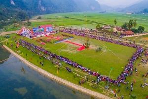 Tuyên Quang sẵn sàng khai hội Lồng tông 2019