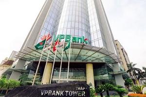 Toàn bộ 50 triệu cổ phiếu quĩ được VPBank mua theo hình thức khớp lệnh trên sàn