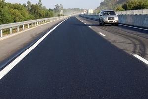 Vinaconex thực hiện nhiều gói thầu lớn của cao tốc Đà Nẵng