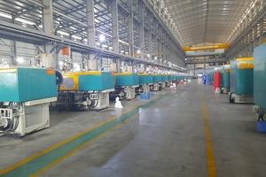Công ty TNHH Sản xuất Nhựa Việt Nhật: Chấp hành nghiêm công tác bảo vệ môi trường