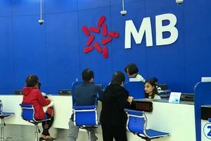MB nới room ngoại để bán 21,4 triệu cổ phiếu quỹ cho nhà đầu tư nước ngoài