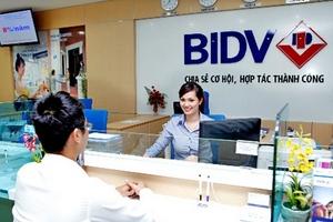 BIDV tăng vốn cấp 2 thêm 1.010 tỷ sau 4 đợt phát hành trái phiếu trong năm 2018