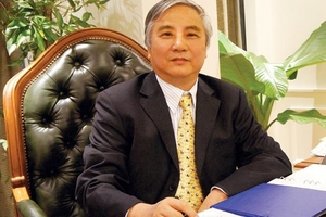 Tiềm lực của tân Chủ tịch Vinaconex Đào Ngọc Thanh: Cha đẻ Ecopark từng đề xuất lấp hồ Thành Công