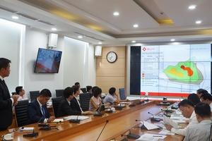 Sau Quảng Nam, TMS Group tiếp tục 'chơi lớn' ở Quảng Ninh