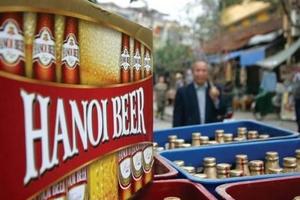 Bia Hà Nội đặt mục tiêu doanh thu trên 12.000 tỷ đồng năm 2019