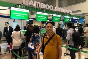 Khách 'vip' của VietnamAirlines từ bỏ quyền lợi để được bay cùng Bamboo Airways