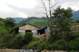 Hà Tĩnh: Lập khống danh sách, trang trại trái phép vẫn nhận tiền hỗ trợ