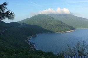 Sơn Trà 'lá phổi xanh' của Đà Nẵng