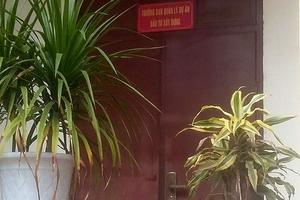 Đấu thầu tại huyện Vĩnh Tường (Vĩnh Phúc): Thực hư chuyện khó mua hồ sơ mời thầu