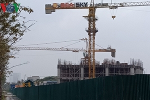 Dự án Bea Sky Nguyễn Xiển đang bán nhà bằng hợp đồng vay vốn?