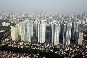 Hà Nội thí điểm chính quyền đô thị từ 2021