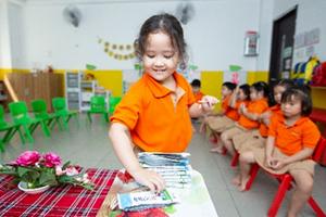 Sữa học đường TP.Hồ Chí Minh đã bắt đầu vào nhịp chỉ sau 2 tuần triển khai