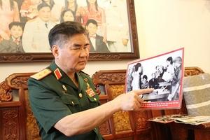 Thời khắc lịch sử ngày 30/4/1975 trong hồi ức của Trung tướng Phạm Xuân Thệ