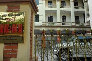 Gian lận điểm thi ở Hà Giang: Cần khởi tố vụ án hình sự