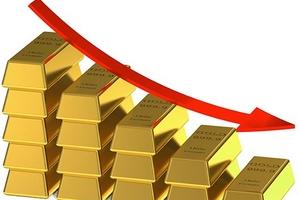 Hôm nay 16/8: Giá vàng trong nước và thế giới tiếp tục xuống