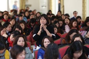 Hà Nội triển khai những bước chuẩn bị đầu tiên cho chương trình sữa học đường
