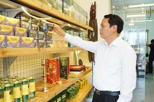 Vinatea - Chiến lược xây dựng và khẳng định thương hiệu trên thị trường nội địa