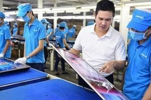 Tổng cục Quản lí thị trường đã có kết quả xác minh 38 doanh nghiệp liên quan Asanzo
