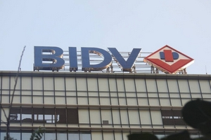 Nợ xấu BIDV tăng 2.100 tỉ đồng sau kiểm toán, còn hơn 14.100 tỉ đồng trái phiếu VAMC