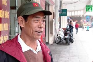 Người Hà Nội hào hứng trong ngày đầu diễn ra Hội nghị thượng đỉnh Mỹ - Triều
