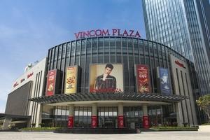 Vincom Retail và chiến lược chiếm lĩnh thị trường trung tâm thương mại