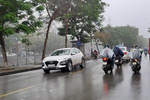 Thời tiết ngày 2/5: Bắc Bộ có mưa rào và dông, Trung Bộ, Tây Nguyên và Nam Bộ nắng nóng