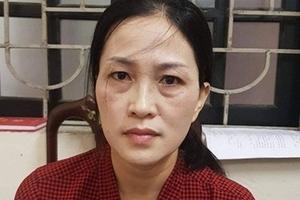 Hà Tĩnh: Bắt đối tượng lừa tiền người dân muốn đi xuất khẩu lao động