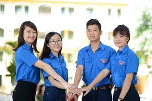 Kỷ niệm Ngày thành lập Ðoàn Thanh niên Cộng sản Hồ Chí Minh 26/3: Mùa xuân của đất nước