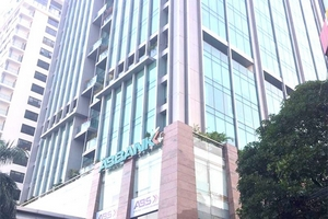 ABBank chính thức chuyển trụ sở chính về Hà Nội